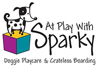 At Play With Sparky